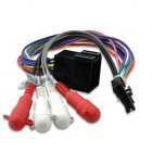 Wiring Harness for CVGX C30