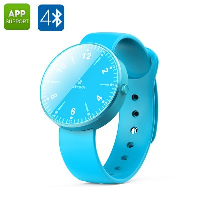inWatch Smart Watch (Blue)