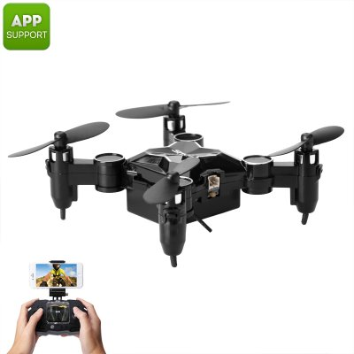 SMAO M1HS Mini Drone (Black)