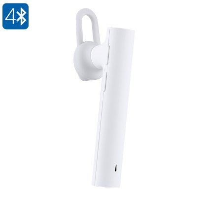 Xiaomi Bluetooth Head Set (White)