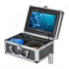 With this under water fishing camera you can track the movement   behavior of fish  ensuring you will be rewarded with a bountiful catch each time