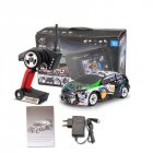 Wltoys K989 1 28 2 4G 4WD Brushed RC Remote Control Rally Car RTR with Transmitter
