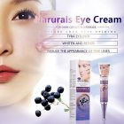 Wolfberry Eyes Gel Anti Wrinkle Eye Cream Dark Circle Anti-Aging Moisturizing Eye Care 30g