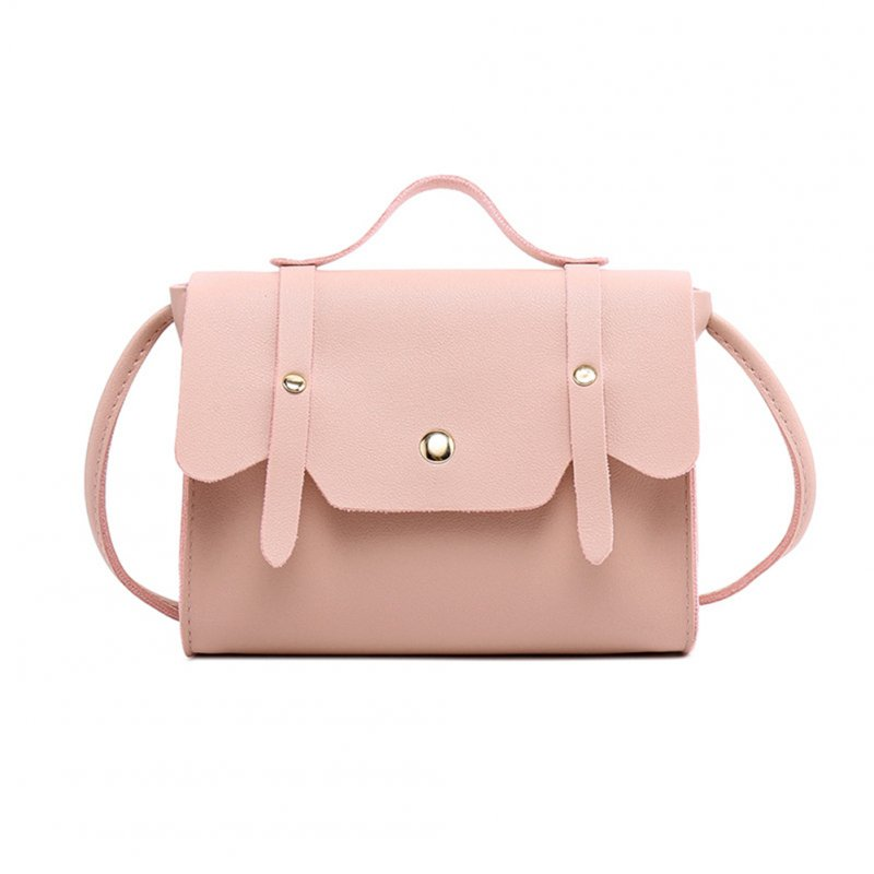 Women Fashion Zipper Shoulder Bag
