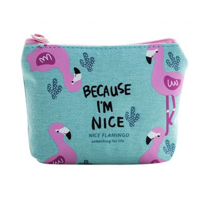 Women Girl Coin Purse