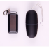 Women Vibrating Jump Egg Wireless Remote Control Mute Waterproof Multi Speed Vibrator Sex Toys Black