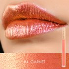 Women Waterproof Nonstick Cup Diamond Shine Matte Lip Gloss Lipstick Pencils Beauty Makeup Cosmetics Christmas Gifts
