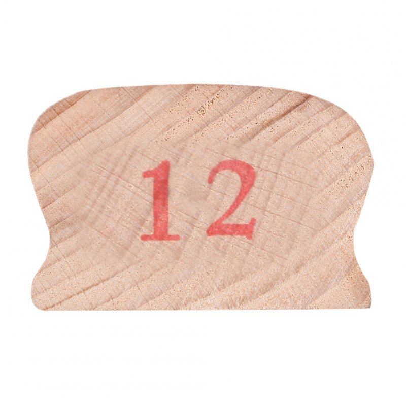 Wooden Polished Block for Guitar Bass Fret Leveling Fingerboard Luthier Tool + 2 Sandpaper 12#