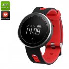 Bluetooth Sports Tracking Watch (Red)