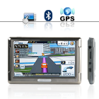 Galileo 5 Inch Touch Screen