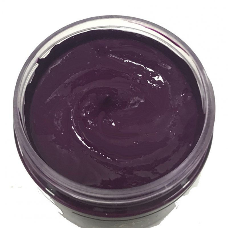 Worn Car Seat Sofa Leather Repair Cream Color Paste Dye Restorer Renew Supplies Purple