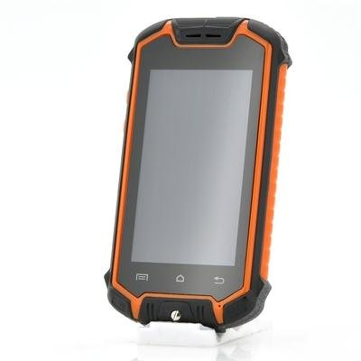Super Mini Android Phone - Nanex (O)