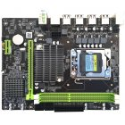 X58 Computer Motherboard for Intel X58 LGA1366 Socket DDR3 RTL8105E Gigabit LAN Desktop System Board X58S