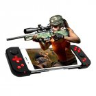 X6 Pro Mobile Phone Bluetooth Wireless Game Controller for PUBG Honour Of Kings Mobile Legends X6Pro