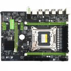 X79PRO MB Computer Mainboard for Intel H61/P67 Socket LGA2011 CPU DDR3 Memory RJ45 LAN Port SATA2.0  X79PRO