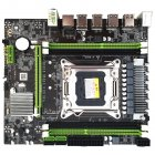 X79SM Desktop Motherboard Supports 8 core 2011 pin DDR3 Memory HM65 Chip X79SM