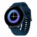 X9 <span style='color:#F7840C'>Smart</span> Bracelet IPS Color Screen Heart Rate Blood Pressure Sleep Monitoring Exercise Bracelet Fitness Tracker <span style='color:#F7840C'>Smart</span> Wrist <span style='color:#F7840C'>Watch</span> blue