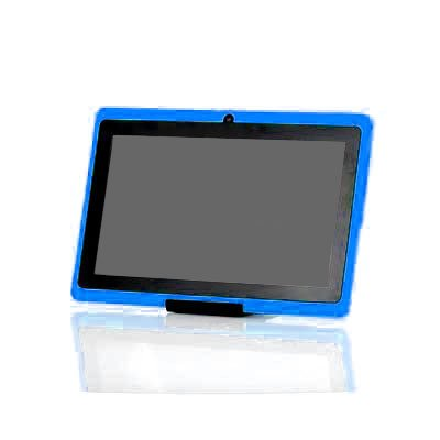 7 Inch Android 4.4 Tablet PC (Blue)