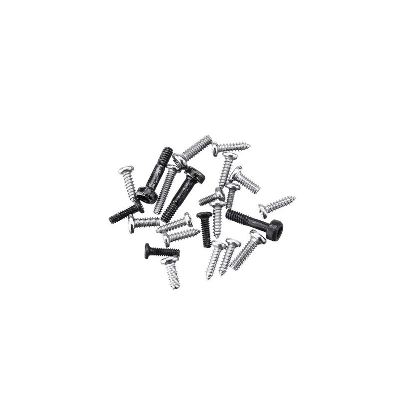XK K130 RC Helicopter Parts Screw Pack Set 3 sets