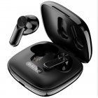 Xg31 Wireless Bluetooth  Headset With 300mah Charging Case Long Battery Life Earphones black