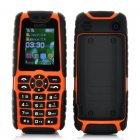 Xiaocai X6 Phone (Orange)