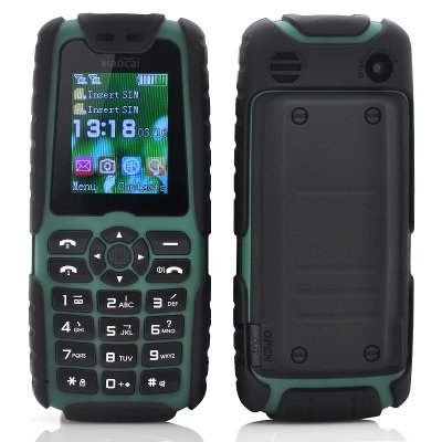 Xiaocai X6 Phone (Green)