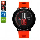 Xiaomi AMAZFIT Sports Smart Watch (Red)