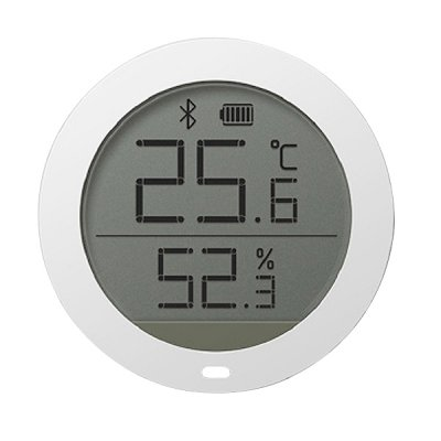 Bluetooth Temperature and Humidity