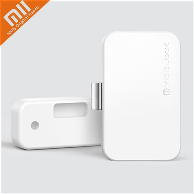 Xiaomi Door Lock Intelligent Lock White