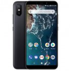 Xiaomi Mi A2 4+64GB Cellphone Black