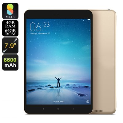 Xiaomi MiPad 3 Tablet PC