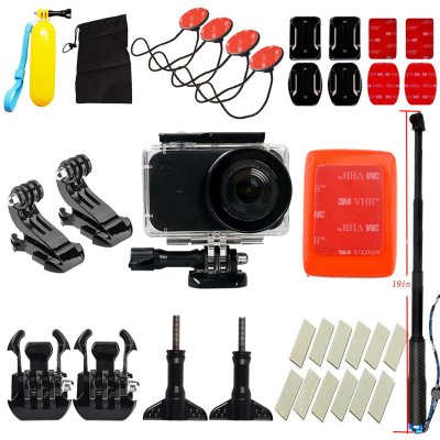 Mijia Action Camera Waterproof Case Set