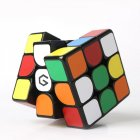 Original XIAOMI Mijia Giiker M3 Magnetic Cube 3x3x3 Vivid Color Square Magic Cube Puzzle Science Education not Work with Giiker App