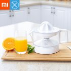 Original Xiaomi Mijia SCISHARE Electric Juicer Juice Maker Two-way Juice High Juice Rate Easy to Disassemble Clean White