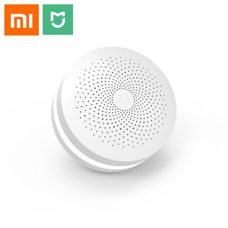 Xiaomi Mijia Home Smart Alarm Syste- White