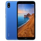Xiaomi Redmi 7A Mobile Phone Snapdargon 439 Octa core 5 45  HD 4000mAh Battery 13MP Rear Camera Morning blue 2 32G