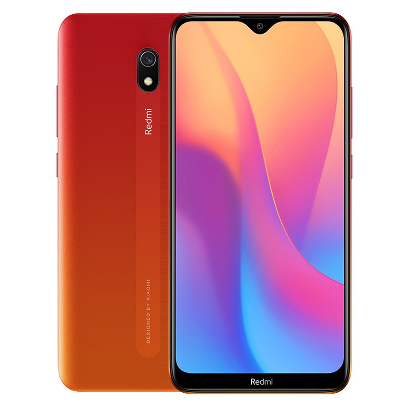 Xiaomi Redmi 8A 4+64G Smartphone Orange