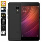 Redmi Note 4 Smartphone (Black)