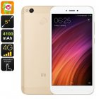 Xiaomi Redmi Note 4X Android phone with Octa core CPU 2GB RAM Dual SIM 4G  fingerprint scanner and 4100mAh battery has a lot to offer at a low price