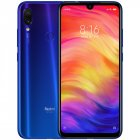 Xiaomi Redmi Note 7 3GB 32GB Snapdragon 660 Octa Core 48MP Camera 6 3   Water Drop FHD Screen Mobile Phone Blue