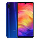 Xiaomi Redmi Note 7 4G Phablet 6 3 inch MIUI 10 Qualcomm Snapdragon 660 Octa Core 2 2GHz 4GB RAM 64GB ROM Blue