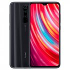 Original Xiaomi Redmi Note 8 Pro Smartphone MTK Heilo G90T 18W Quick Charge 64MP Camera 4500 mAh NFC 6.53