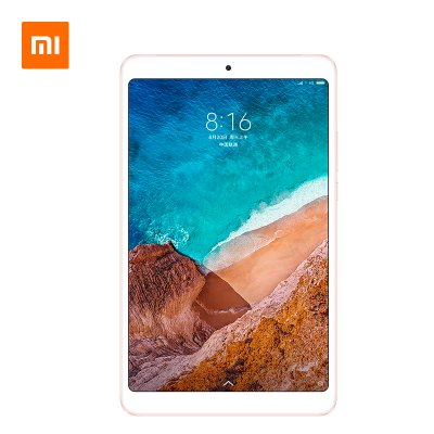 Xiaomi 4 8-inch Tablet PCGold_4+64GLTE