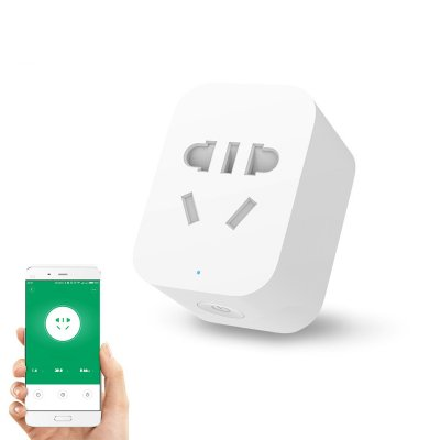 Xiaomi Mi Smart WiFi Socket With USB