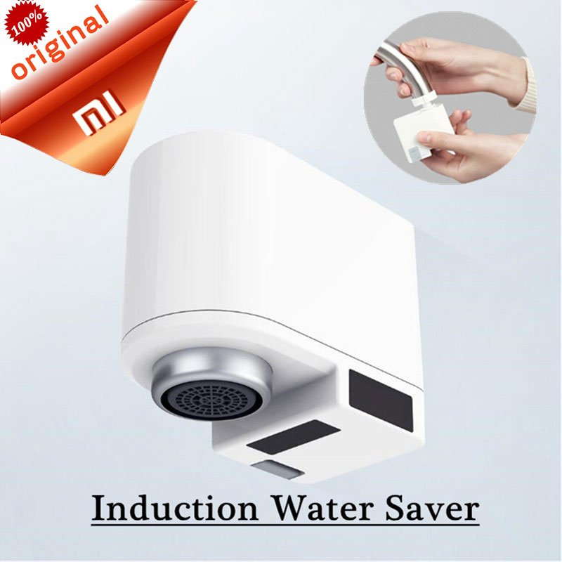 Xiaomi Zajia Induction Water Saver