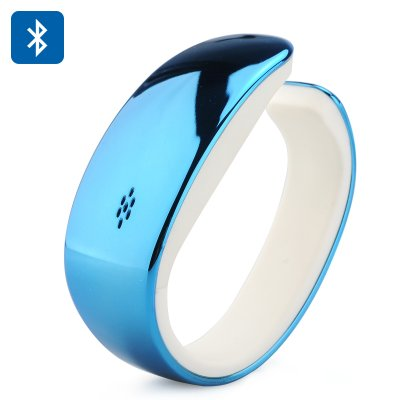 Y02 Bluetooth Smart Bracelet (Blue)