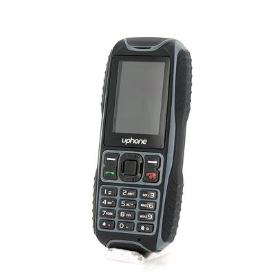 Uphone U3A IP67 Rugged Phone (Black)