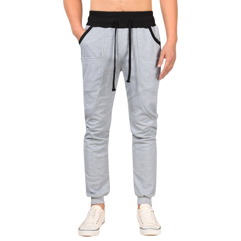 Yong Horse Men's Jogger Running Sweatpants