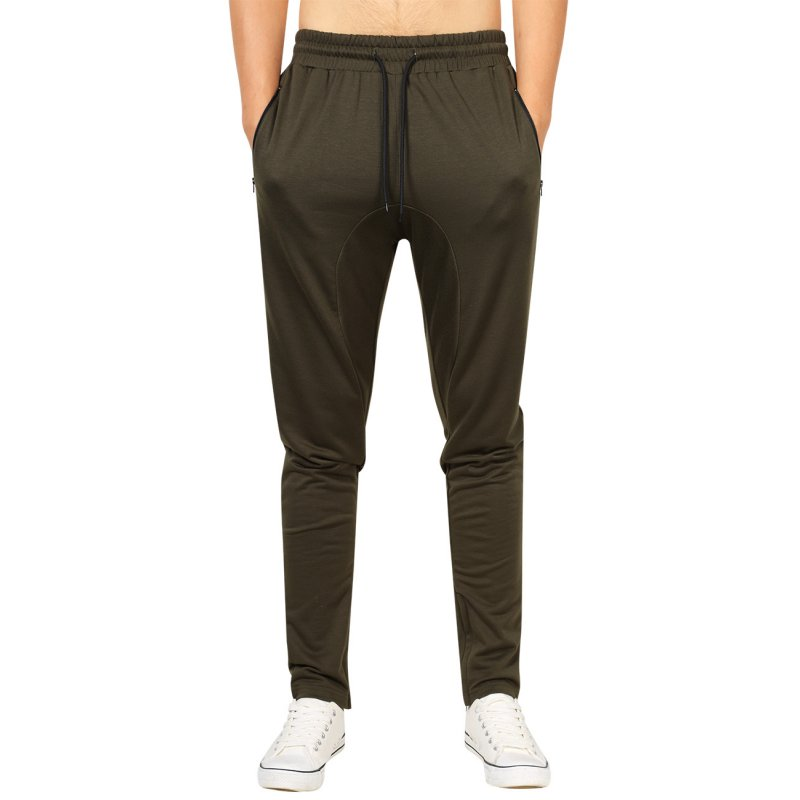 Men's Casual Jogger Pants Running Sweatpants