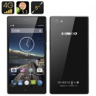 Siswoo A5 4G Smartphone